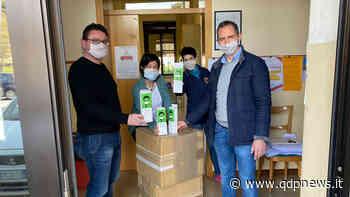 L'amministrazione comunale di Cornuda riesce ad acquistare 21 mila mascherine: erano ferme in uno scalo italiano - Qdpnews.it - notizie online dell'Alta Marca Trevigiana
