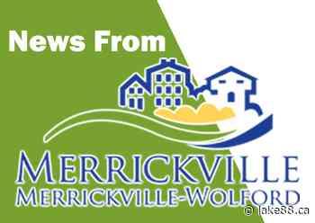 Merrickville-Wolford updates COVID-19 response - lake88.ca