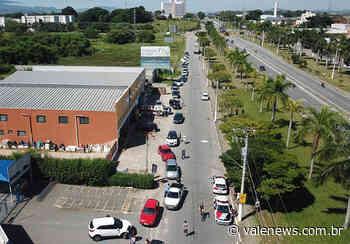 Carreata pede fim do isolamento social em Pindamonhangaba. Ministério Público responde - Vale News