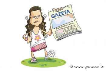 Esta coluna - GAZ - Notícias de Santa Cruz do Sul e Região - GAZ