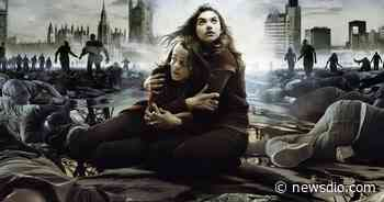 Imogen Poots is open to a sequel 28 weeks later [Exclusive] - NewsDio