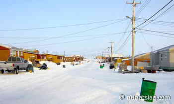 Gjoa Haven resident bitten by fox - Nunatsiaq News