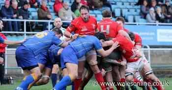 Welsh rugby player and team boss tells of coronavirus battle