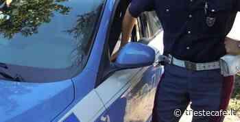 Controlli della polizia a Trieste: 23 sanzionati nelle ultime 24 ore - triestecafe.it