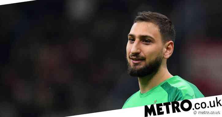 Chelsea contact Mino Raiola over Gianluigi Donnarumma transfer as they seek Kepa replacement