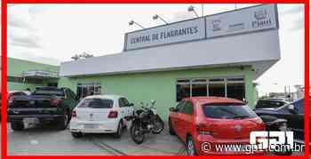 Delegado é baleado por criminosos na Central de Flagrantes em Teresina - GP1