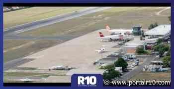 Aviões voltam a atender Teresina e outras cidades brasileiras - Portal R10