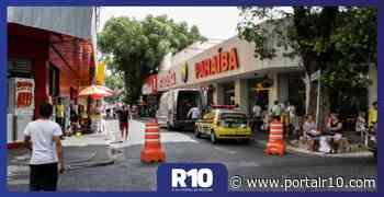 Prefeitura de Teresina avalia reabrir alguns setores do comércio - Portal R10