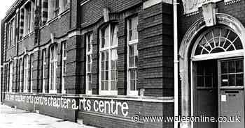 The Welsh artistic revolution that created Chapter Arts Centre