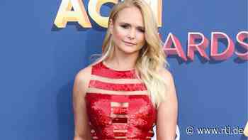 Miranda Lambert: Emotionaler Instagram-Post - RTL Online