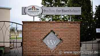 ESV Delitzsch bittet um Unterstützung - Sportbuzzer