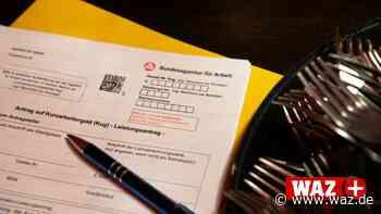 Hattingen: Kurzarbeitergeld muss rasch beantragt werden - WAZ News