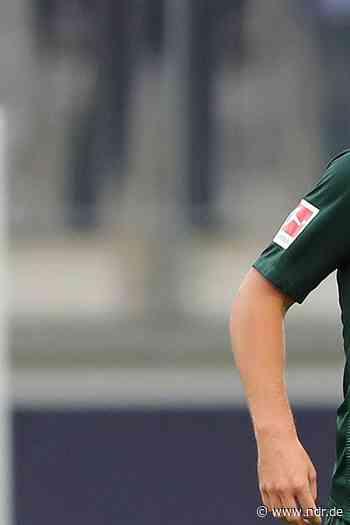 VfL Wolfsburg: Doppelte Warteschleife für Camacho - NDR.de