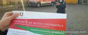 Primo caso di Coronavirus a Casalnuovo di Napoli - Napoli Village - Quotidiano di Informazioni Online - Napoli Village - Quotidiano di informazioni Online
