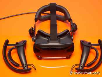 Want to play Half-Life: Alyx? Here's the best VR gear to play it     - CNET