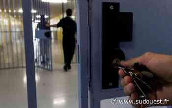 Confinement à la prison de Gradignan (33) : la pression monte dans les coursives - Sud Ouest
