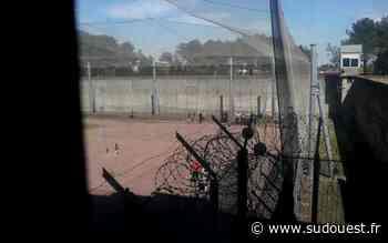 Prison de Gradignan : demande massive de remise en liberté - Sud Ouest