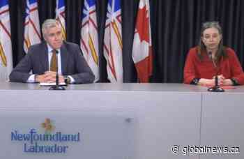Newfoundland and Labrador stresses physical distancing guidelines with 15 new COVID-19 cases