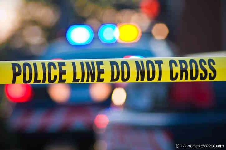 Police Probe Possible Murder-Suicide Involving Father, Son In Garden Grove