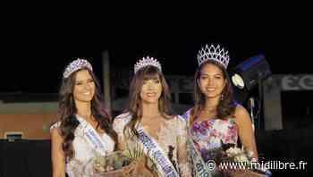Montpellier : le comité Miss France Languedoc-Roussillon offre 5 000 masques en Ehpad - Midi Libre