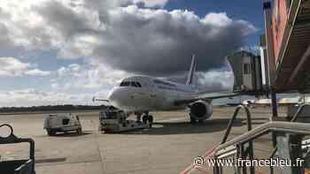 Plus aucuns vols commerciaux à l'aéroport de Montpellier - France Bleu