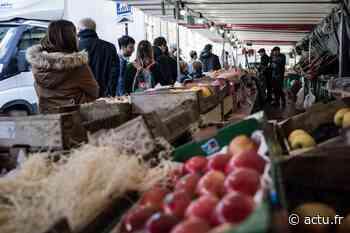 Coronavirus. Montpellier : EELV demande la réouverture des marchés - actu.fr