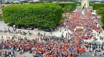 Coronavirus à Montpellier : La course caritative la Montpellier Reine repoussée en octobre - 20 Minutes