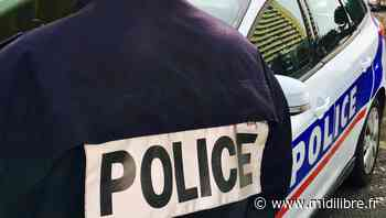 Montpellier : course-poursuite en pleine nuit - Midi Libre