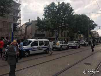 Confinement. Montpellier : 62 infractions relevées au Plan Cabanes - actu.fr