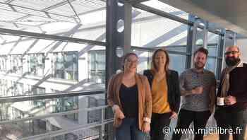 Montpellier : une start-up prépare les petites entreprises à la future sortie de crise - Midi Libre