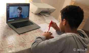 """Confinement. Montpellier : """"dans les quartiers, le risque de décrochage scolaire peut être dramatique"""" - actu.fr"""