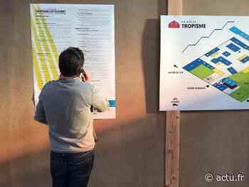 Confinement. Montpellier : la Halle Tropisme poursuit ses activités sur internet - actu.fr