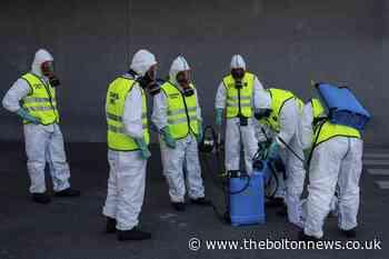 Spain and Italy demand EU help over coronavirus - The Bolton News