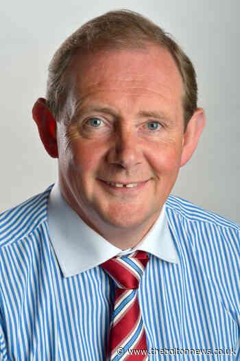 University of Bolton joins coronavirus business pledge - The Bolton News