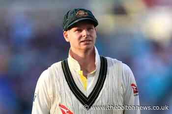 Steve Smith eligible for Australia captaincy again as ban expires - The Bolton News