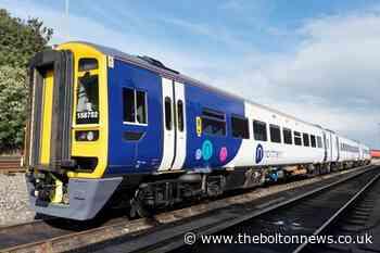 Disruption on trains through Bolton due to coronavirus - The Bolton News