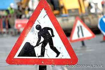Bolton roadworks for this week - The Bolton News
