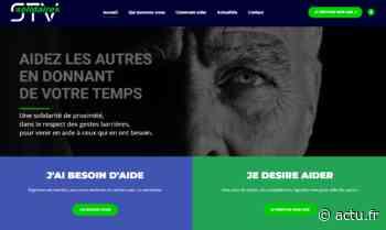 Saint-Thibault-des-Vignes. Stv-solidaires, une plateforme organise la solidarité - actu.fr