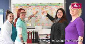 Sozialstation in Oestrich-Winkel geht eigene Wege - Wiesbadener Kurier