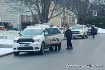 Man killed in Stellarton crash | Provincial | News - SaltWire Network