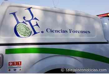 Localizan un hombre sin vida en Cocula, Jalisco. - Tala Jalisco Noticias