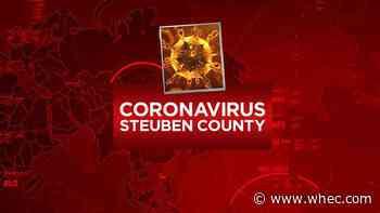 Coronavirus Steuben County: 2 new cases, bringing total to 21