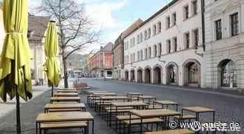 Stadt Amberg kommt Firmen und Privatpersonen finanziell entgegen - Onetz.de