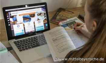 Digital Lernerfolge erzielen - Region Amberg - Nachrichten - Mittelbayerische