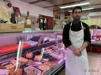 Yvelines. Aubergenville : les commerces et services ouverts durant le confinement - actu.fr