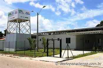 Registro de atendimento na UPA de Penedo vem caindo a cada dia - Geraldo Jose