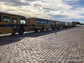 CORONAVÍRUS: Balsas suspendem viagens Penedo/Neópolis por 10 dias - Boa Informação