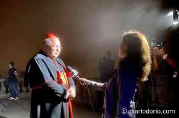 Dauro Machado: Homens de Fé em tempos cinzentos - Diário do Rio de Janeiro
