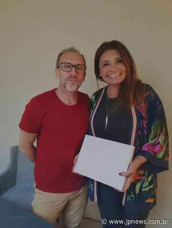 Denilson Machado lança livro com projeto da CASACOR MS - JPNews