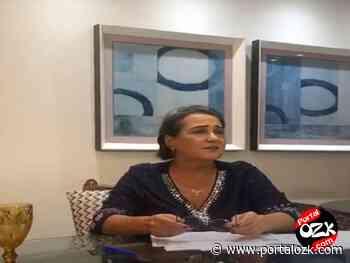 Prefeita Carla Machado anuncia plataforma digital com aulas para alunos da rede municipal - Portalozk.com
